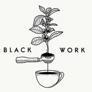 Black Work Cafe