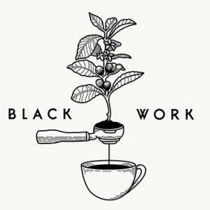 Black Work Cafe
