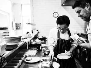Best Chefs At Blackwork Cafe Croydon Restaurants