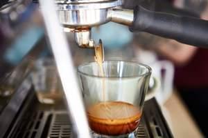 Best Coffee At Blackwork Cafe Croydon