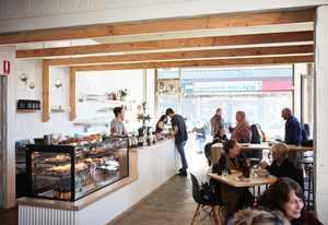 Blackwork Cafe & Restaurant Croydon