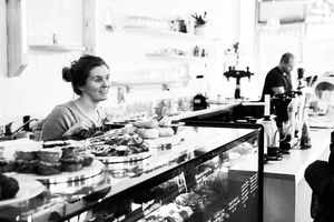 Blackwork Cafe And Restaurant Croydon