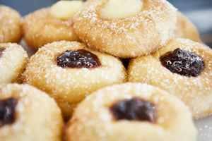 Cookies At Blackwork Cafe Croydon