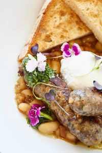 Croydon Meals At Blackwork Cafe