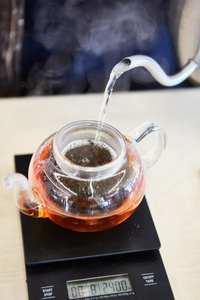 Croydon tea Black work Cafe & restaurant